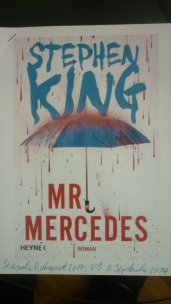 Leseprobe Mr. Mercedes